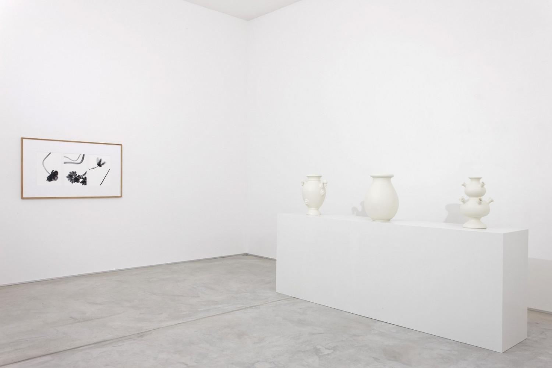 Installation view, Buchmann Lugano, 2015