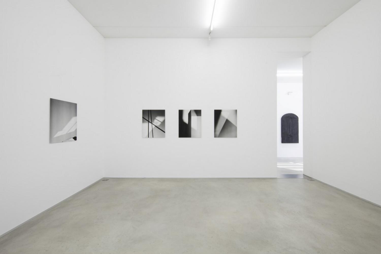 'Daniela Droz and Tonatiuh Ambrosetti', Installation view, Buchmann Lugano, 2018