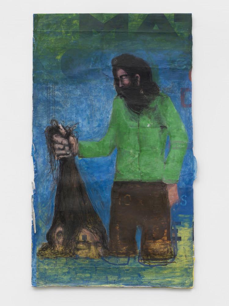 Jean Charles Blais, 'Eaudemiracle', 2015