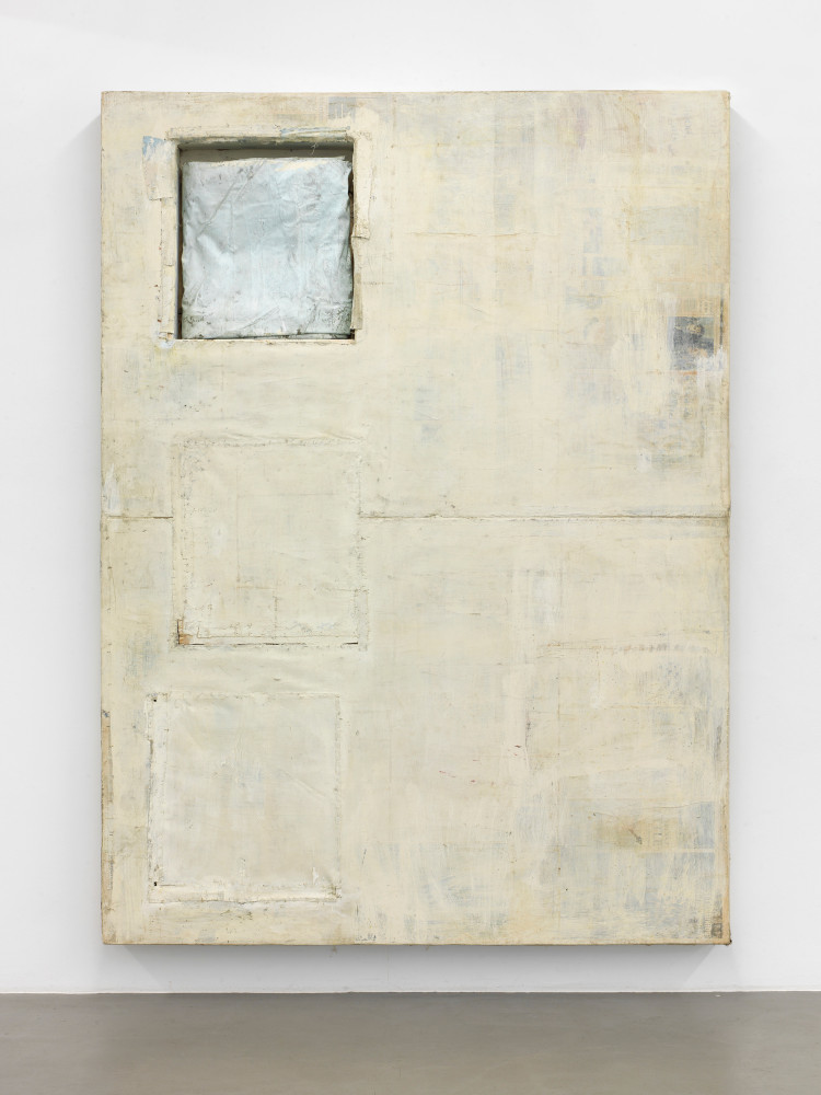 Lawrence Carroll, 'Untitled', 2003
