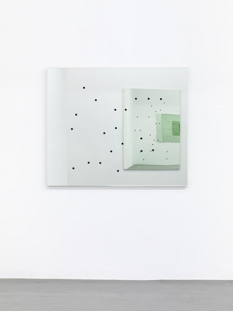Alberto Garutti, 'Interno con natura morta', 1990–2015