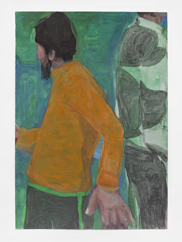 Jean Charles Blais, 'Détouretour', 2015