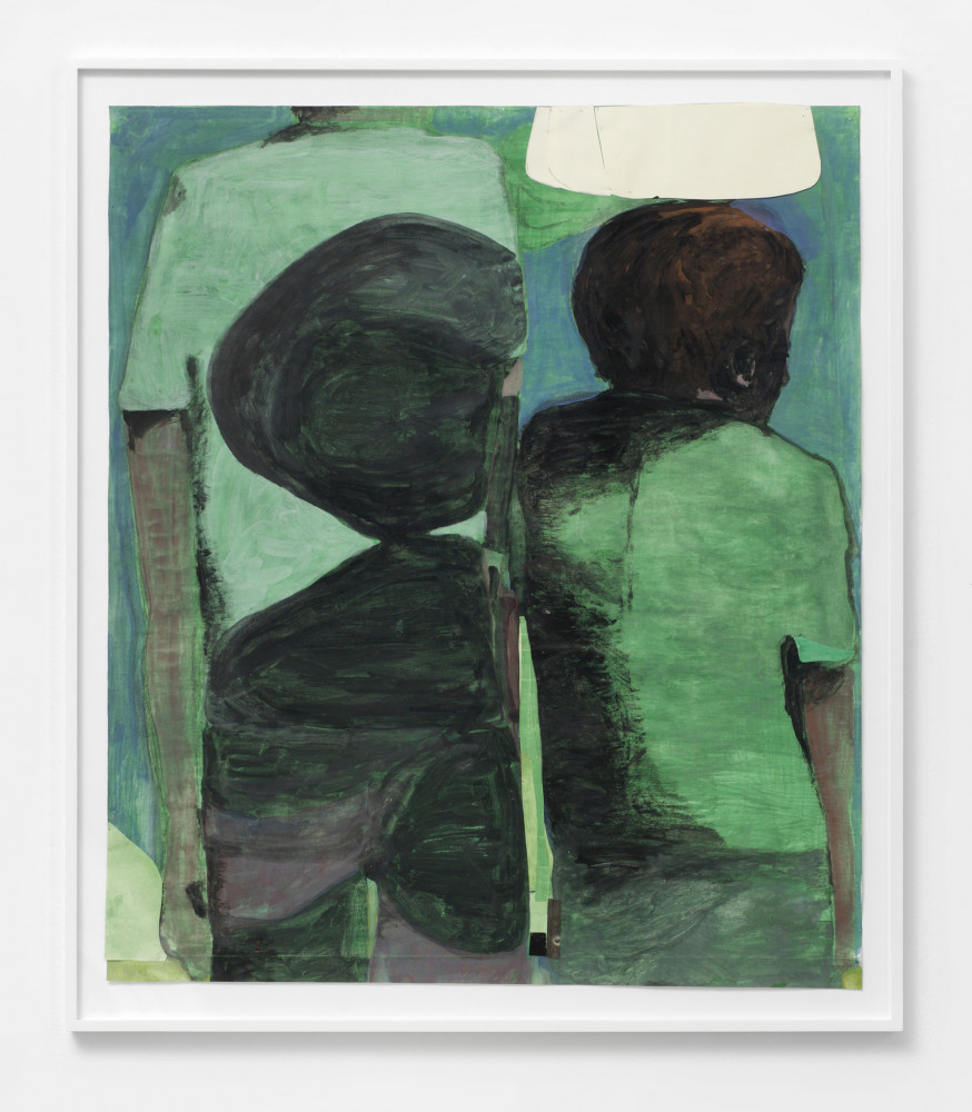Jean Charles Blais, 'Double', 2015