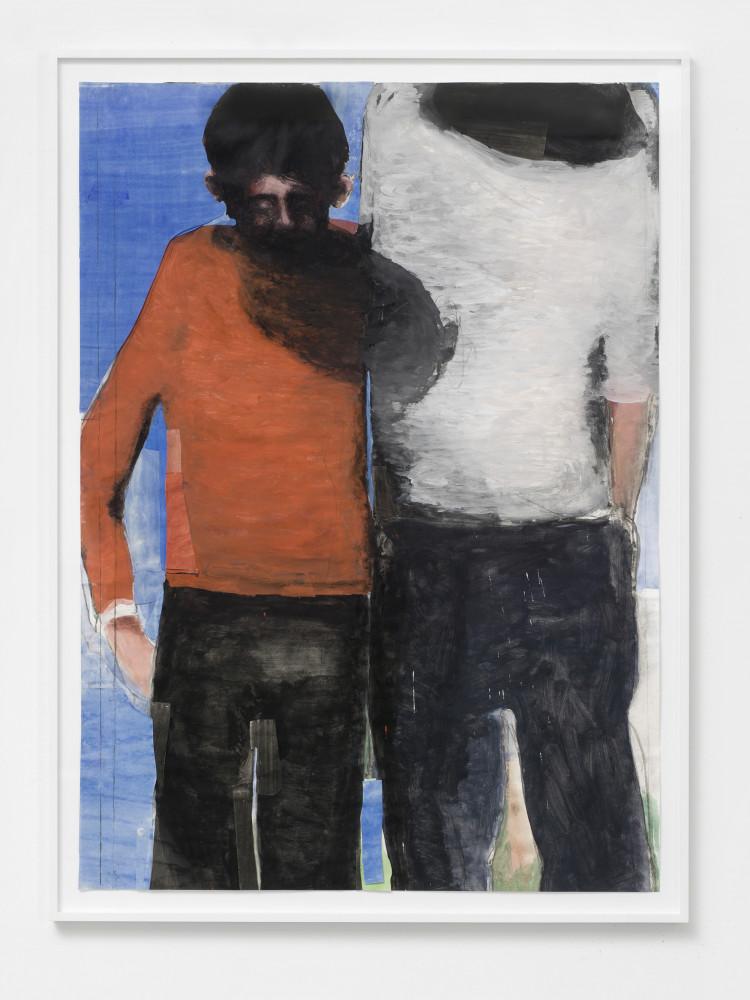 Jean Charles Blais, 'Petitsetgrands', 2015