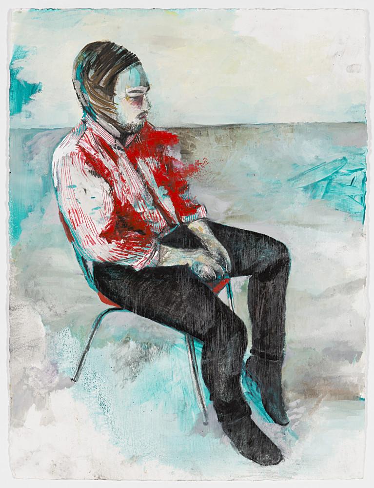 Raffi Kalenderian, 'Andrew', 2015