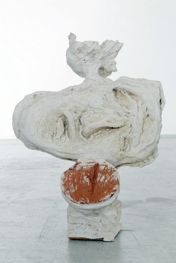 Martin Disler, 'Ohne Titel', 1987