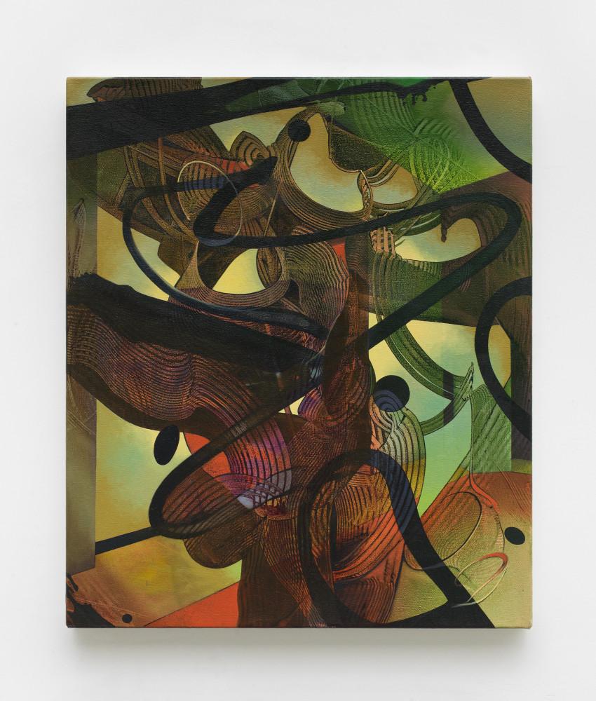 Sean Dawson, 'Lantern', 2015
