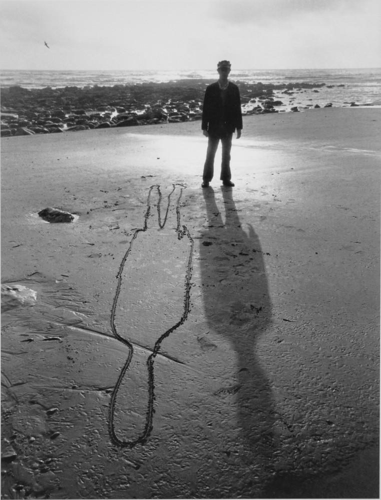 Tony Cragg, 'Shadow Drawing', 1971