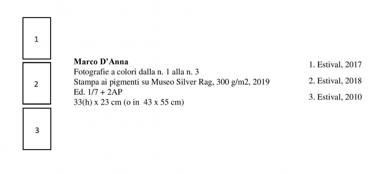'Marco D'Anna'