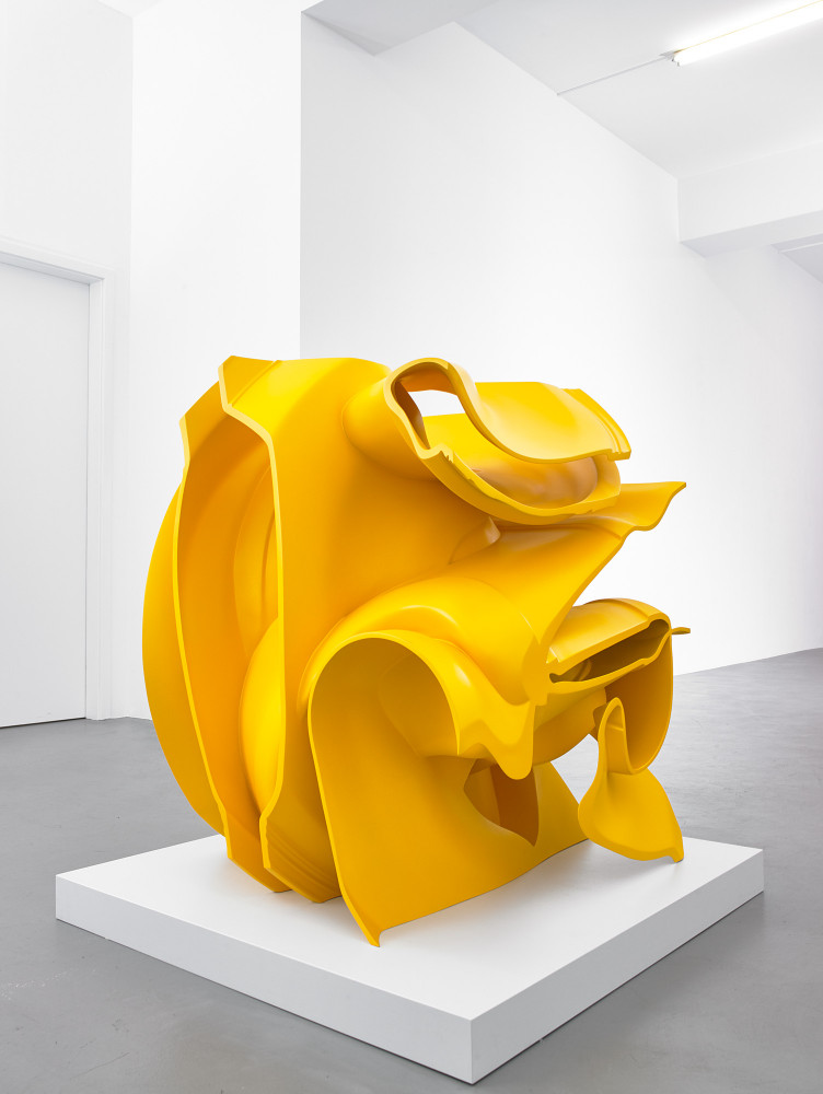 Tony Cragg, 'Parts of Life', 2014