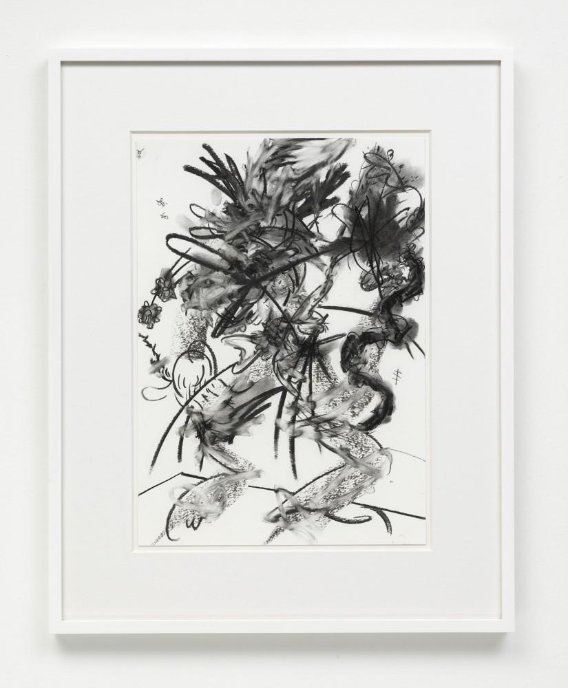 Fiona Rae, 'Drawing (figure 2i)', 2014