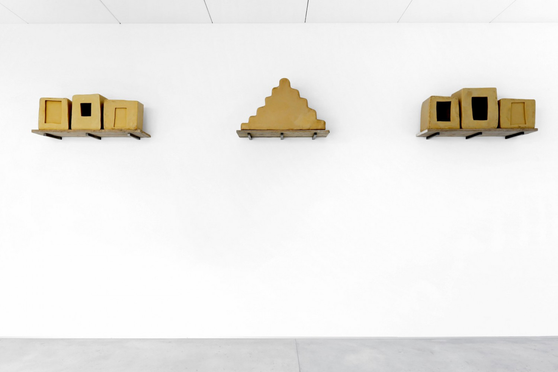 Wolfgang Laib, 'Ohne Titel', 1991–1996