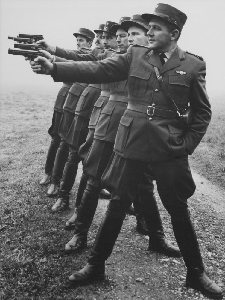 Arnold Odermatt, 'Kantonspolizei Nidwalden', 1968
