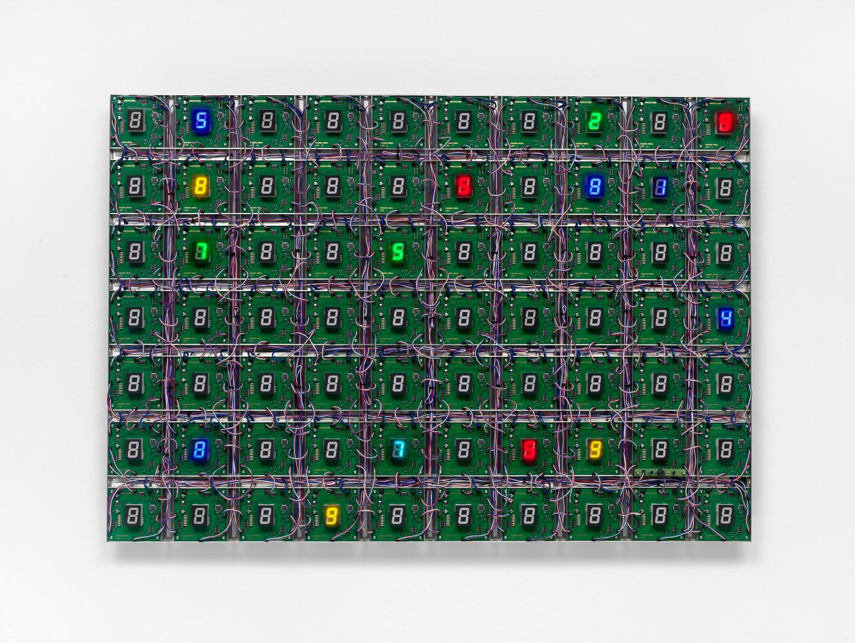'Life (Rhizome) No.15', 2012