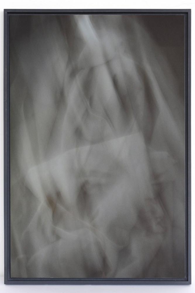 Véronique Arnold, 'Pliure d'obscurité', 2014