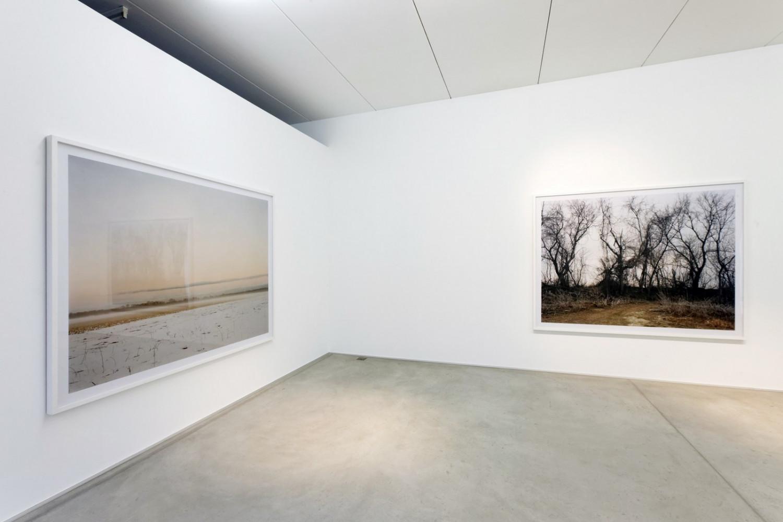Joel Sternfeld, 'Zaha Hadid_Joel Sternfeld – Landscape?', Installation view, Buchmann Galerie Agra / Lugano