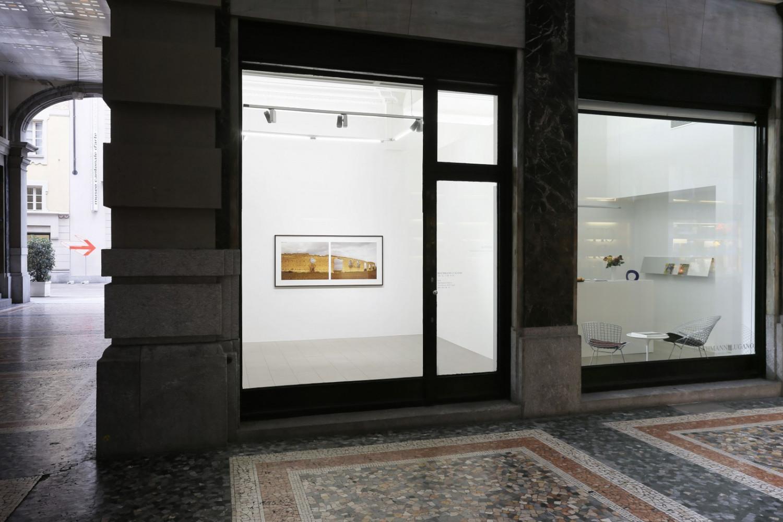 Joel Sternfeld, 'Landscape?', Installation view, Buchmann Lugano
