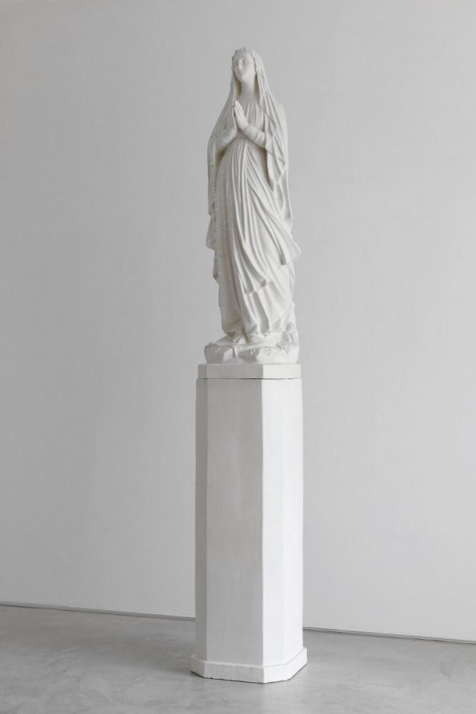 Alberto Garutti, 'Madonna', 2007