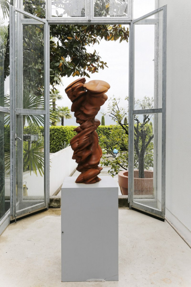 Tony Cragg, 'Mixed Feelings', 2010