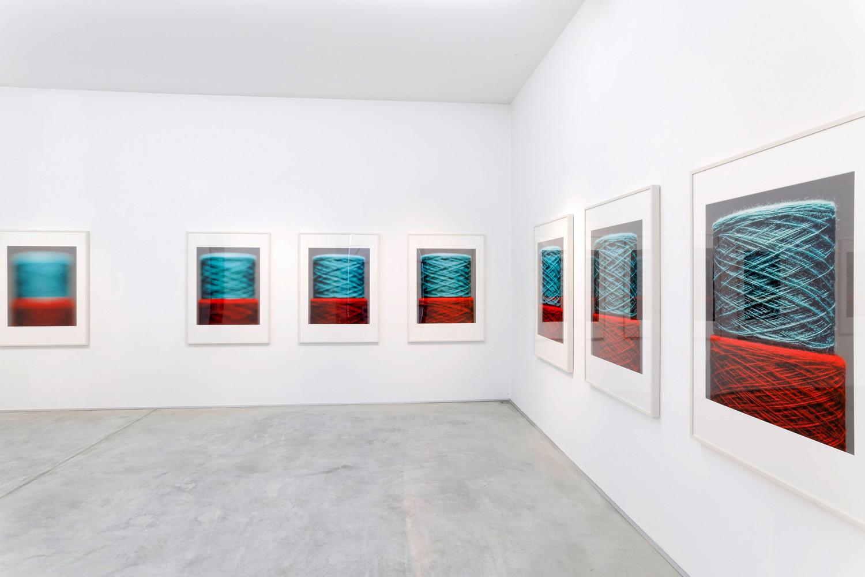 Marco D'Anna, 'Visibilio, 1-7', 2014