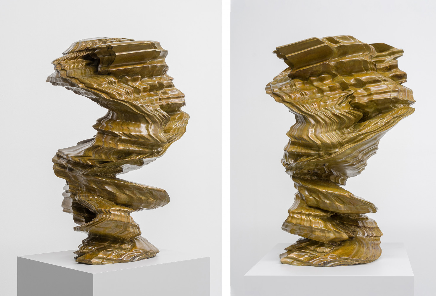 Tony Cragg, 'Untitled (Stack)', 2018