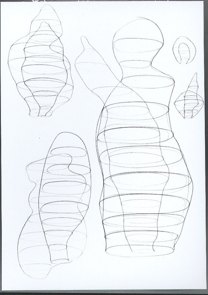 Tony Cragg, 'Untitled', 1997