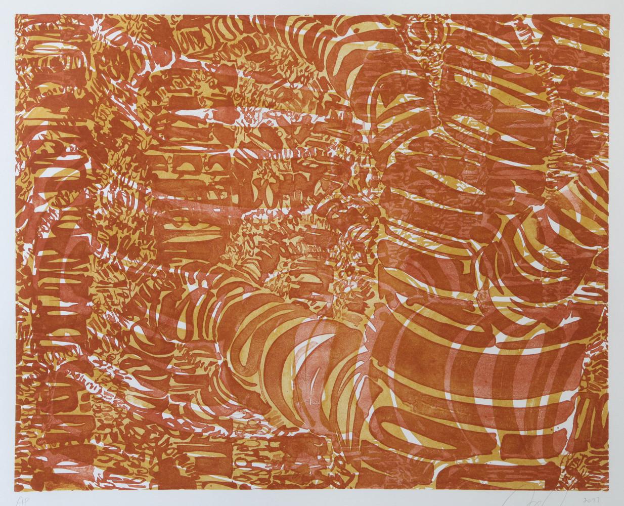 Tony Cragg, 'Waldzimmer', 2011