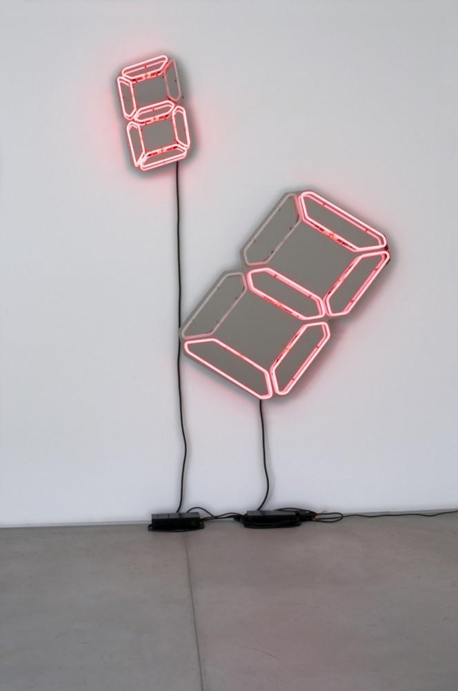 Tatsuo Miyajima, 'Counter me on', 2003