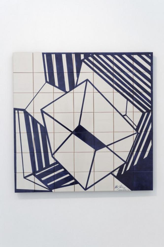 Alex Dorici, 'Portugal al Cubo / 49', 2017