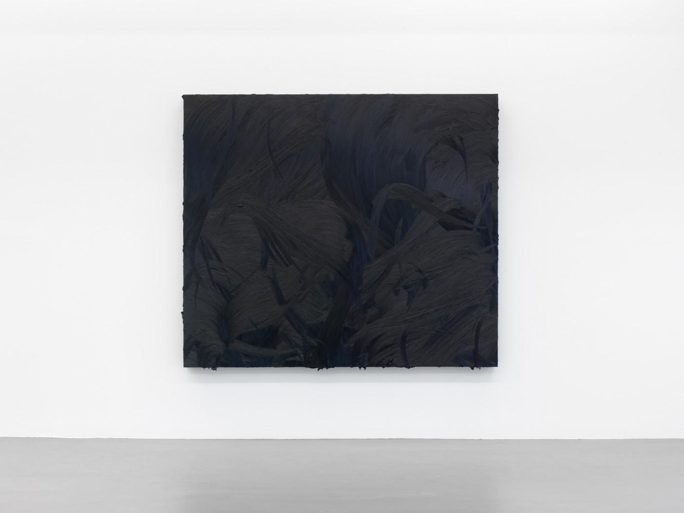Jason Martin, 'Ruhollah', 2014