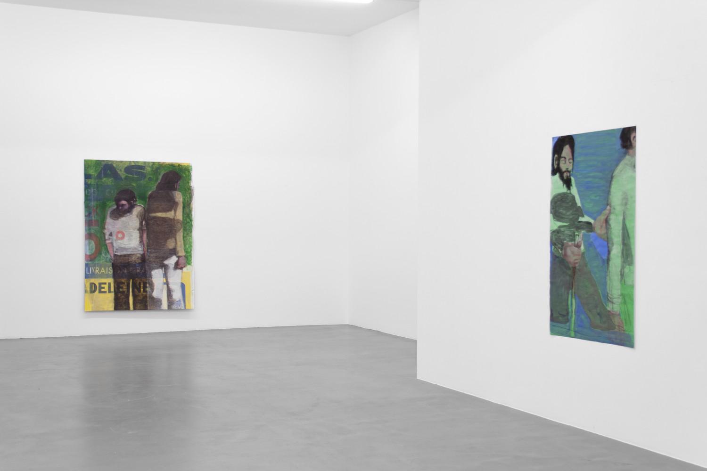 Magasin Arts Plastiques Toulouse jean charles blais | buchmann galerie