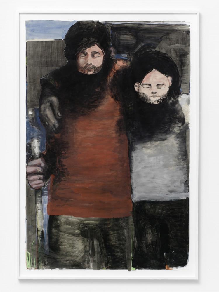 Jean Charles Blais, 'Deuxamis', 2015