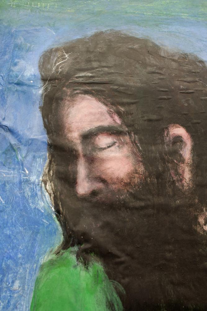 Jean Charles Blais, 'Eaudemiracle (detail)', 2015