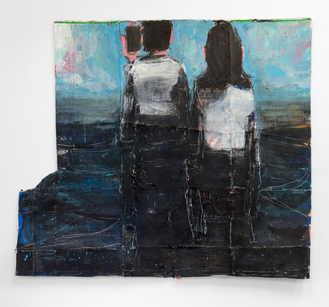Jean Charles Blais, 'untitled', 2018