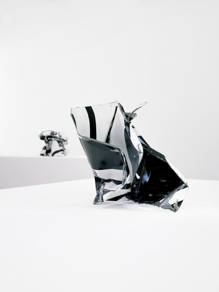 John Chamberlain, 'It's his Show', Installation view, Buchmann Galerie, 2006