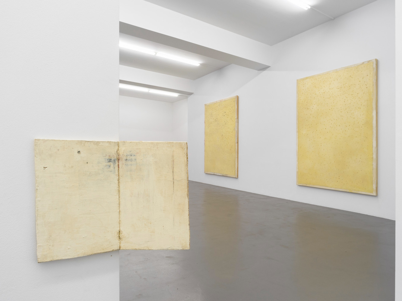 Lawrence Carroll, 'A Tribute to Lawrence Carroll', Installation view, Buchmann Galerie, 2019
