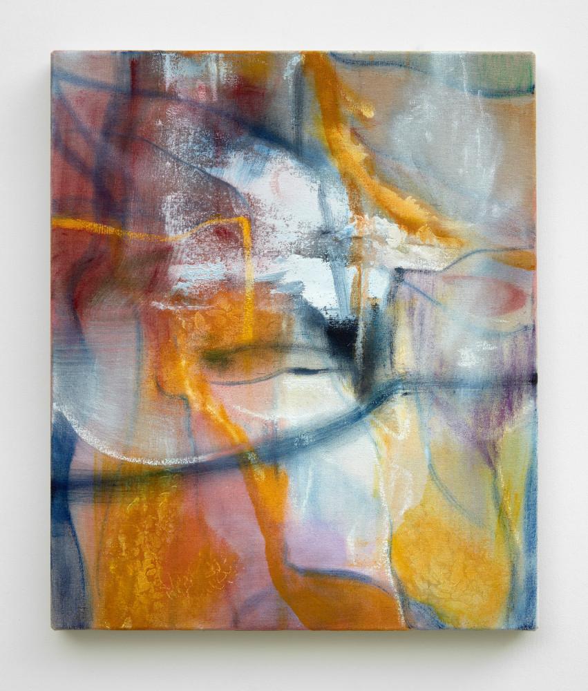 Nigel Cooke, 'Fornarelli', 2019