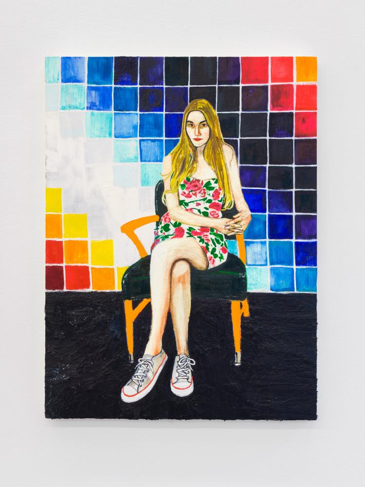Raffi Kalenderian, 'Jena', 2018