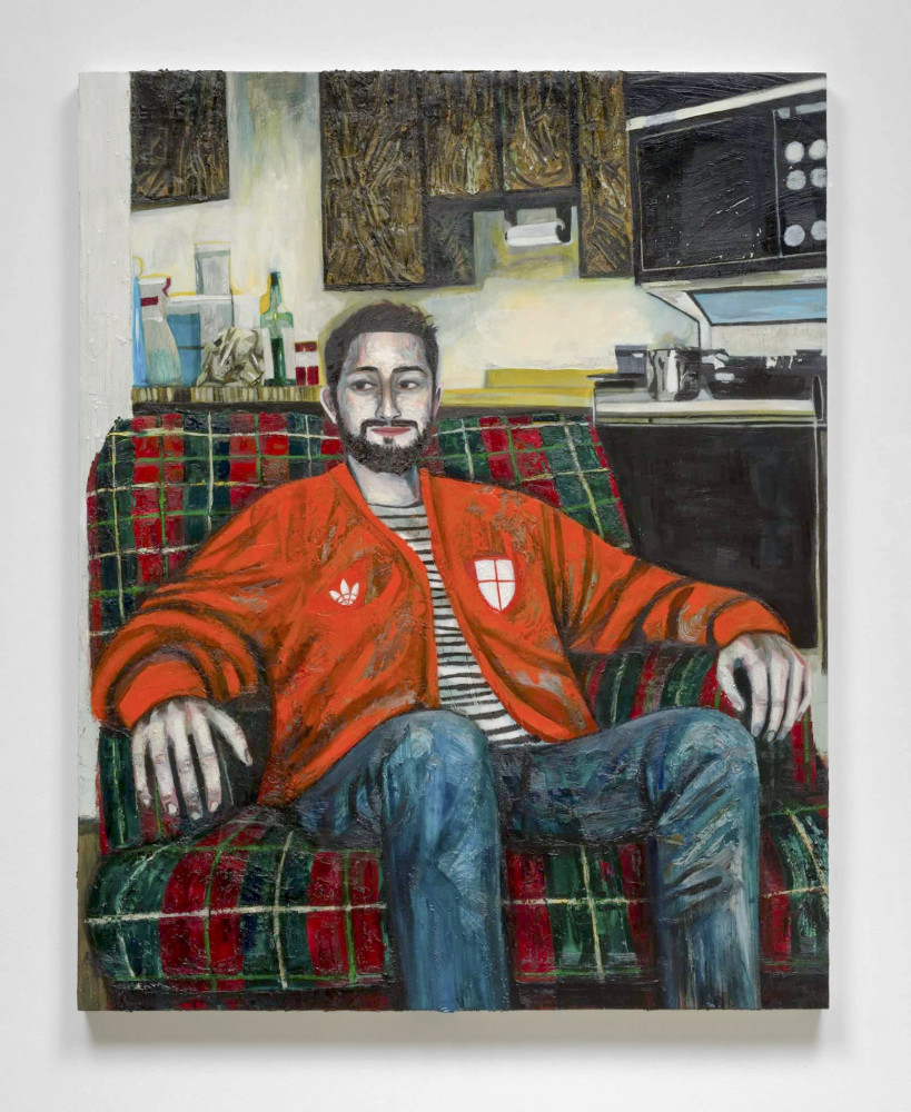 Raffi Kalenderian, 'Sekula (Benner Street)', 2016