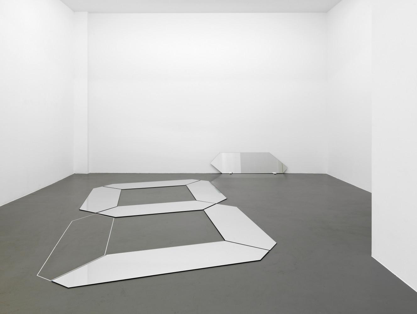 Tatsuo Miyajima, 'Counter Sculpture', 2000
