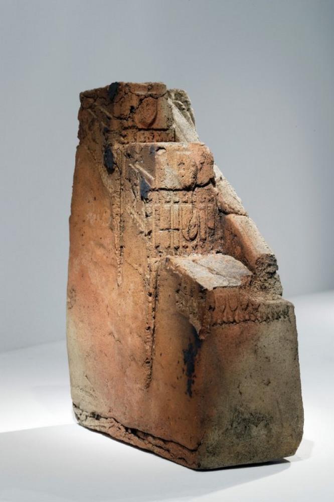 Thomas Virnich, 'Fragment vom Mailänder Dom', 1992