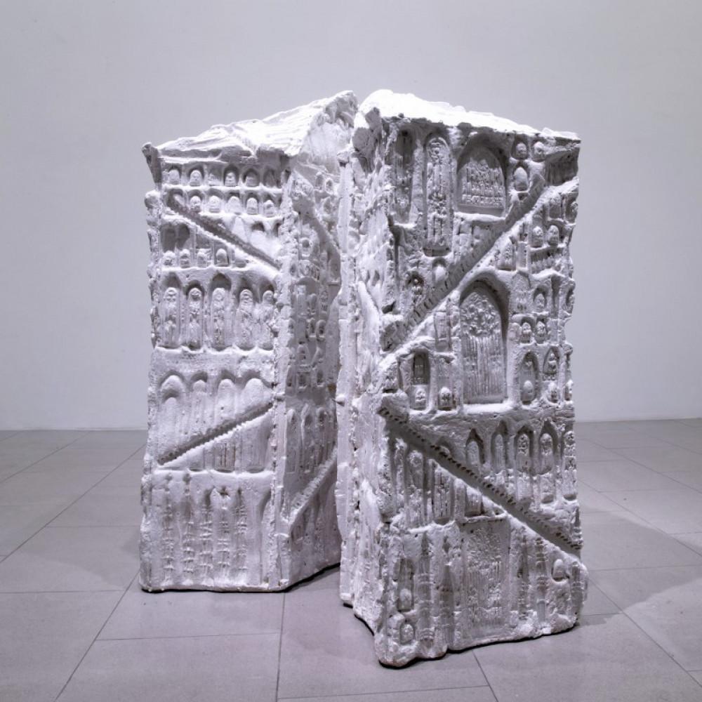 Thomas Virnich, 'Mailänder Dom', 2016