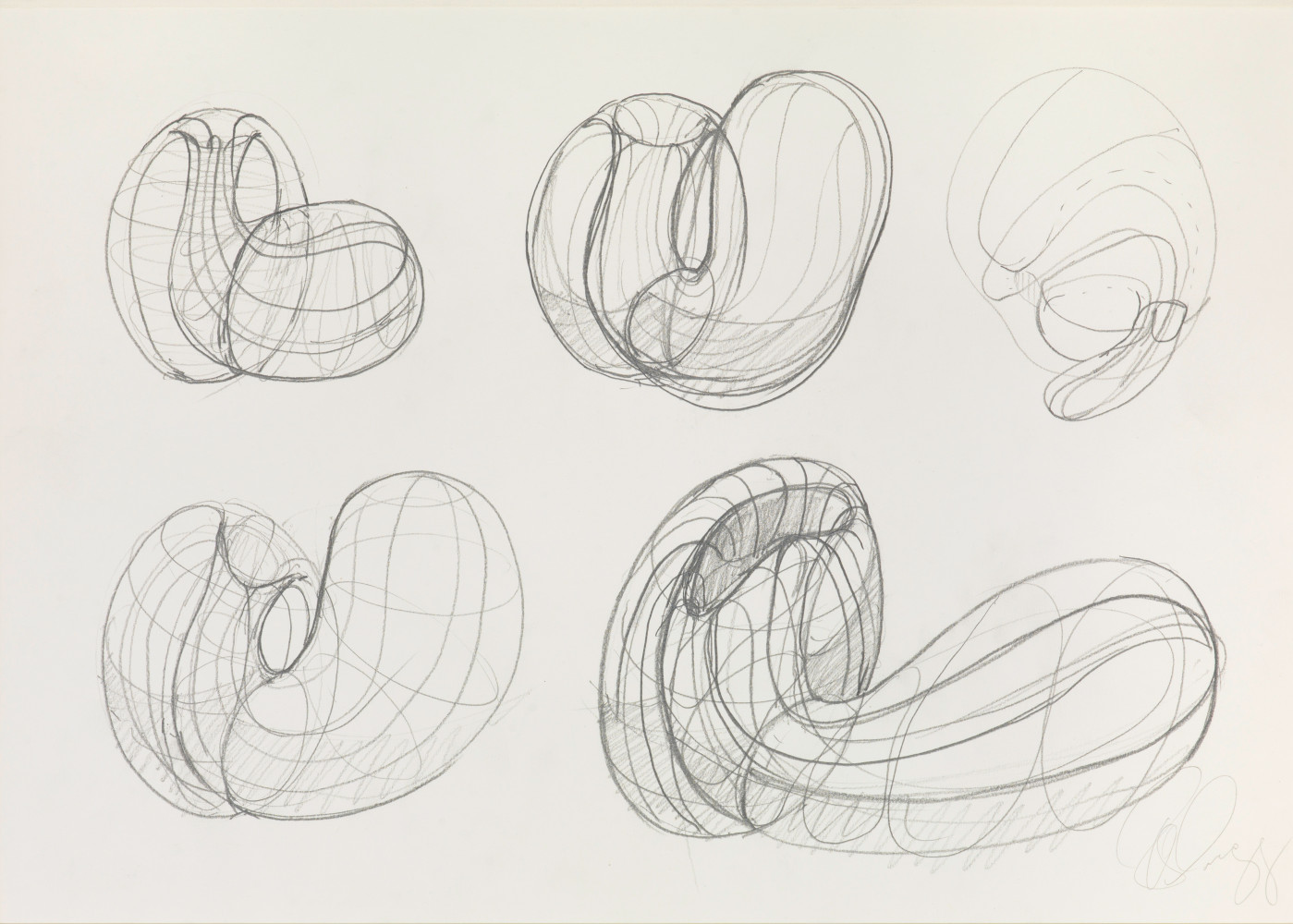 Tony Cragg, 'Untitled (#1323)', 1995