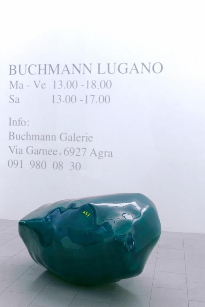 Wilhelm Mundt, '659', Installation view, 2016