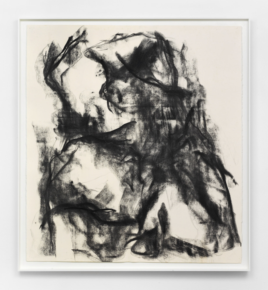 William Tucker, 'Untitled (#3)', 1989